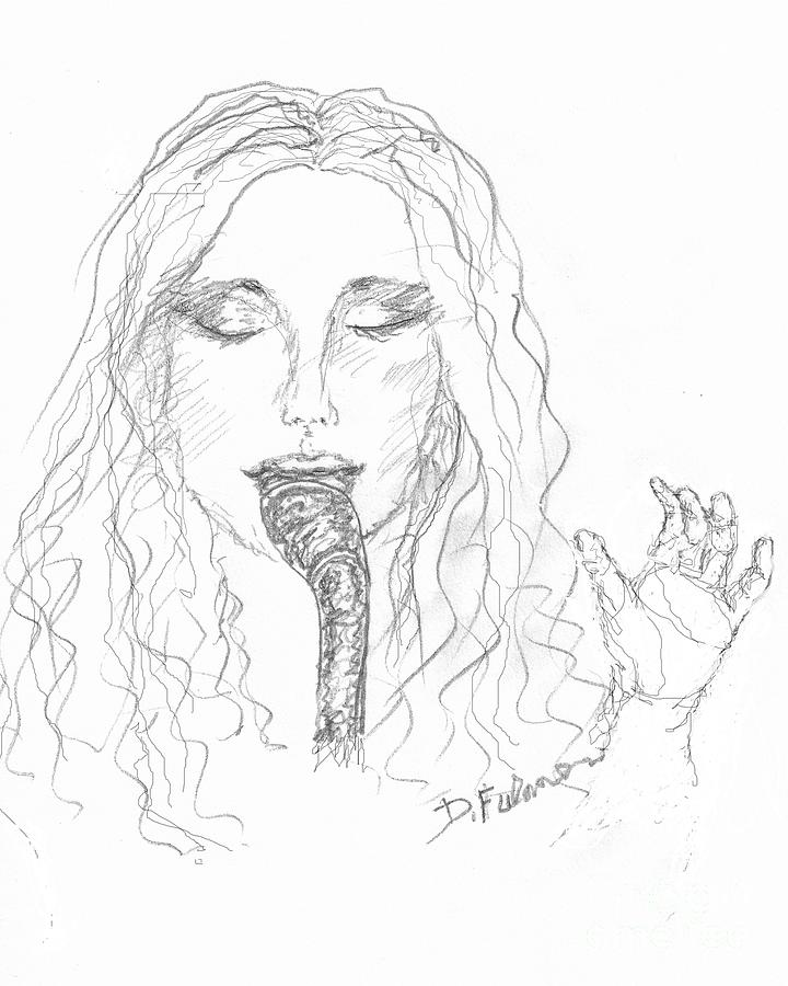The Singer 2 by Denise F Fulmer