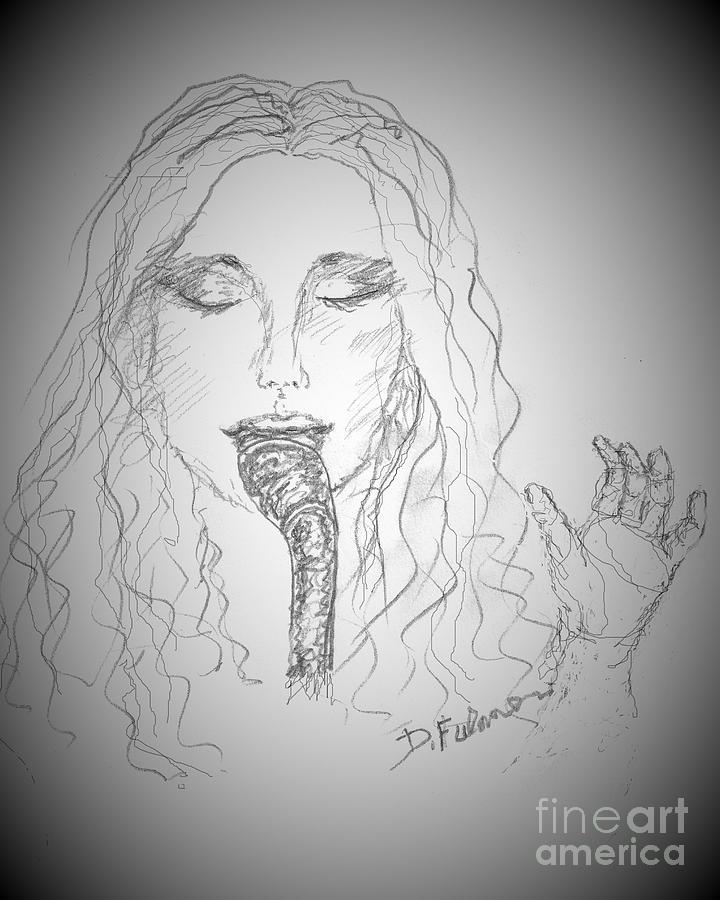 The Singer by Denise F Fulmer