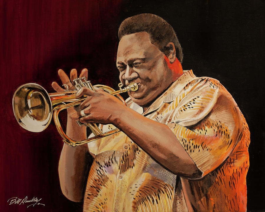 The Soul of Jazz by Bill Dunkley