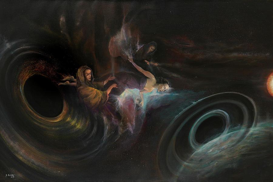 The Spark by Jenny Richter