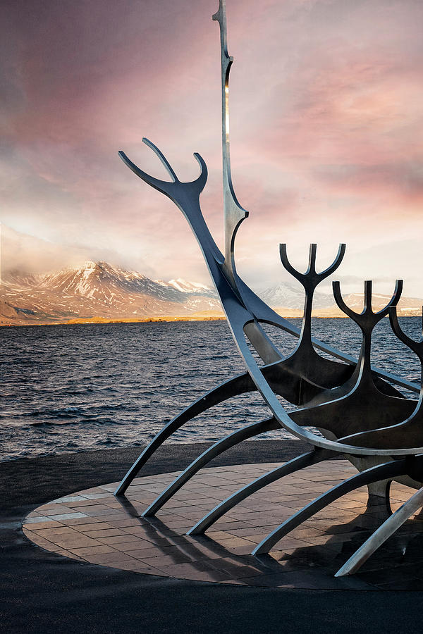 The Sun Voyager #1 by Kathryn McBride