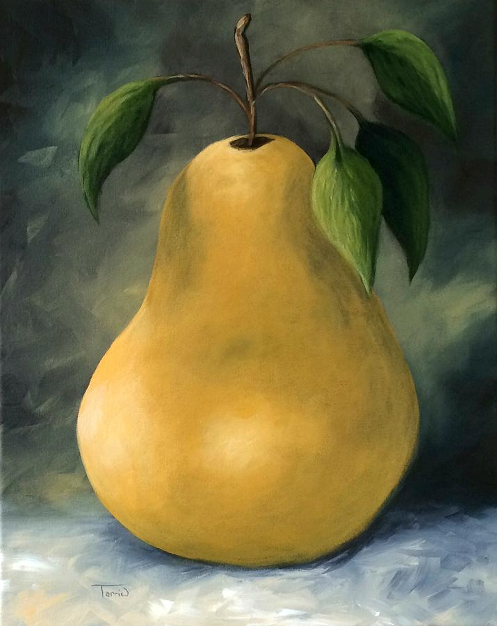 The Treasured Pear by Torrie Smiley