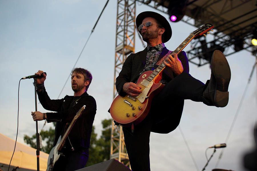 The Trews - 13 Jul 2019 Photograph