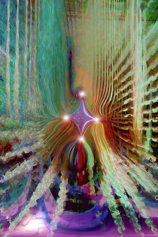 The Ultra World by Linda Sannuti