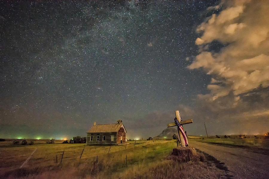 The Watcher by Fiskr Larsen