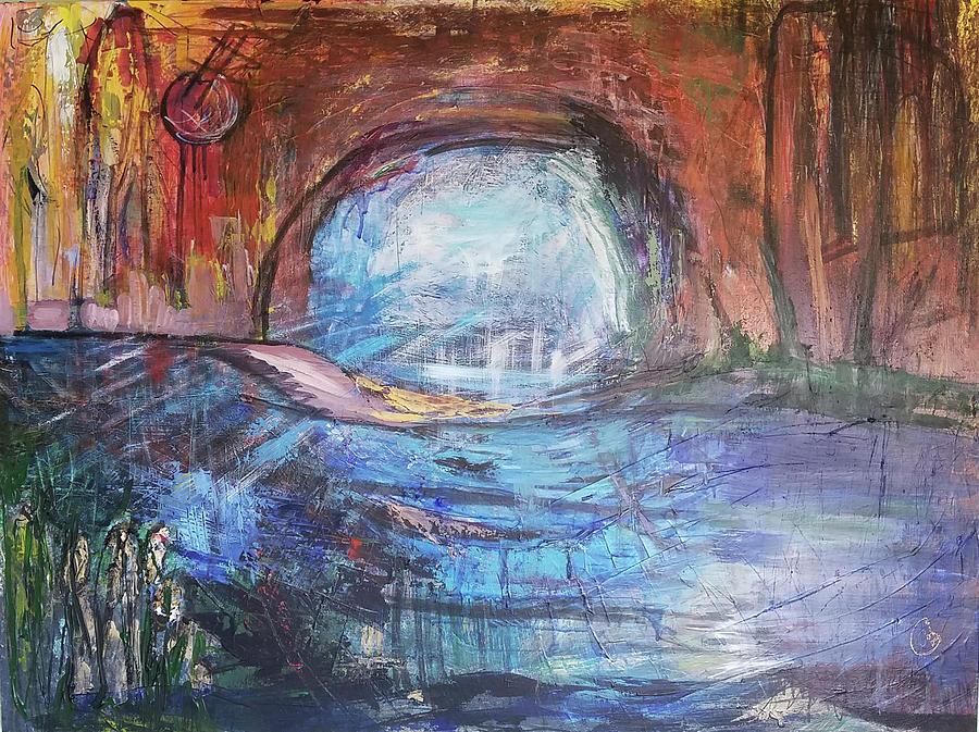 The Wave by Carla Dreams