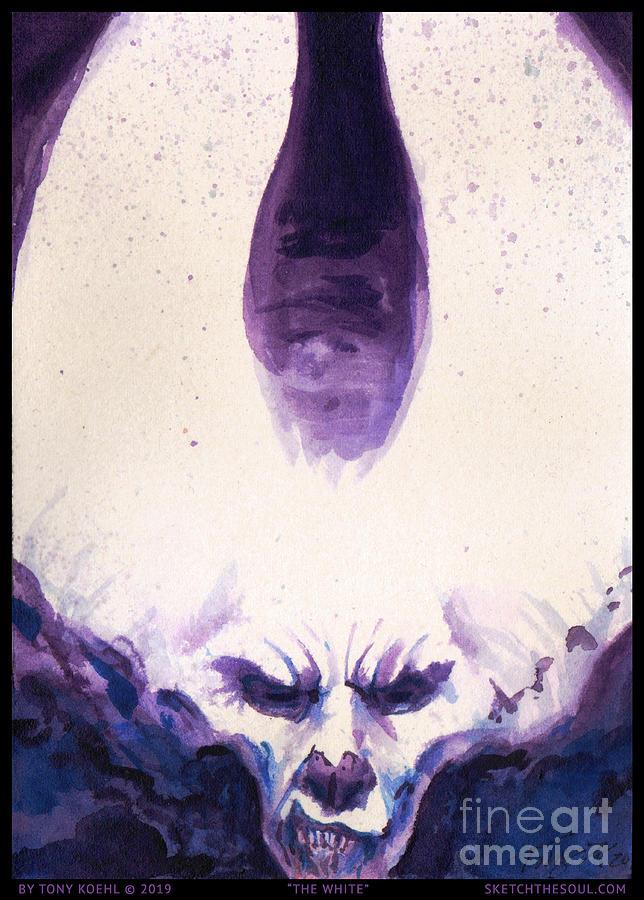 The White by Tony Koehl