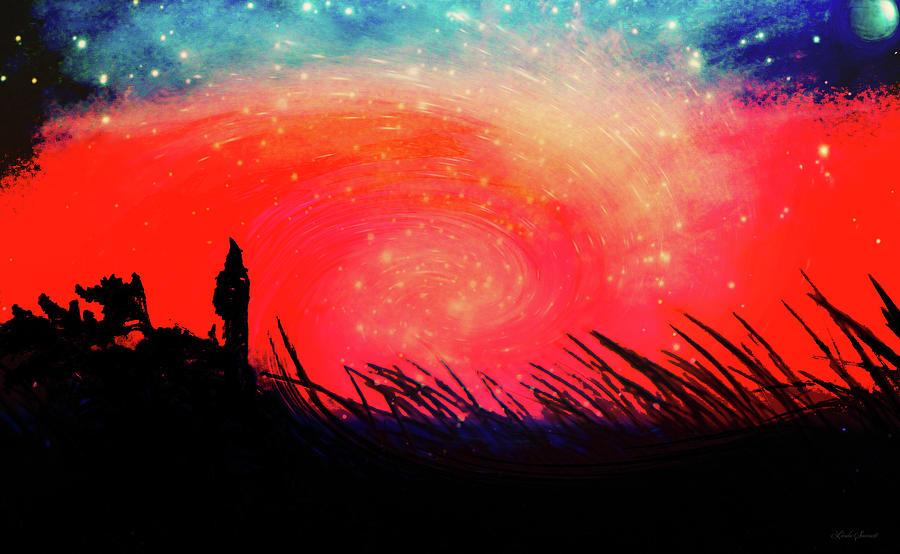 The Wizard by Linda Sannuti