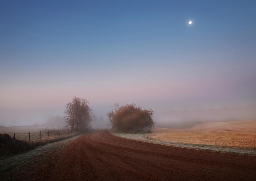 The World As A Dream by Dan Jurak