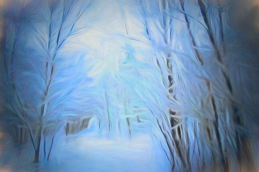 These Blue Dreams by Tara Turner