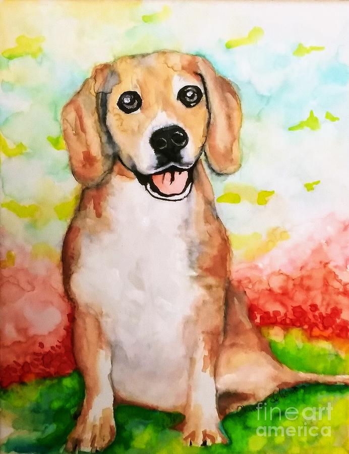 Hi Painting