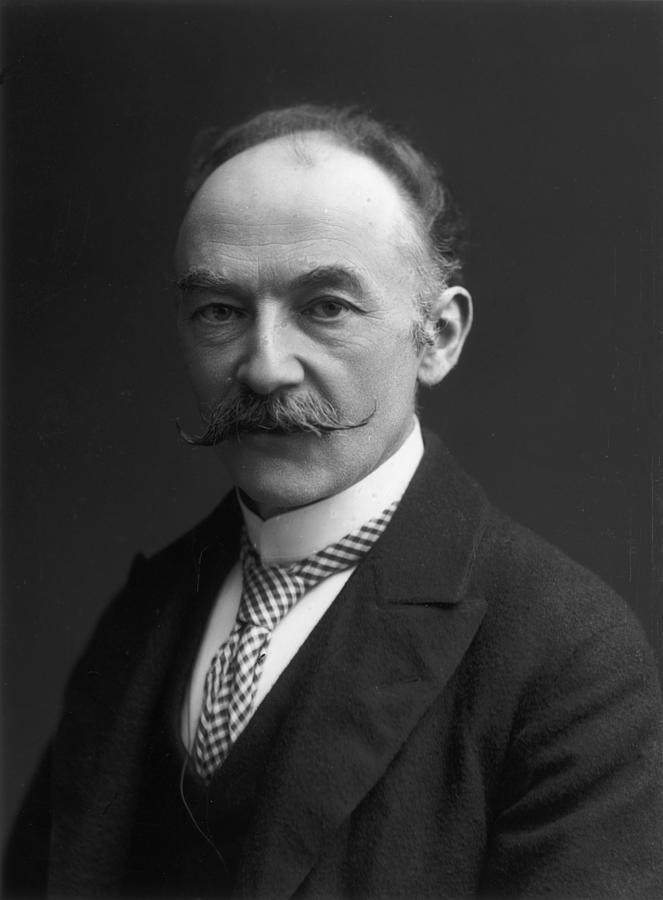 Thomas Hardy photo #2185, Thomas Hardy image