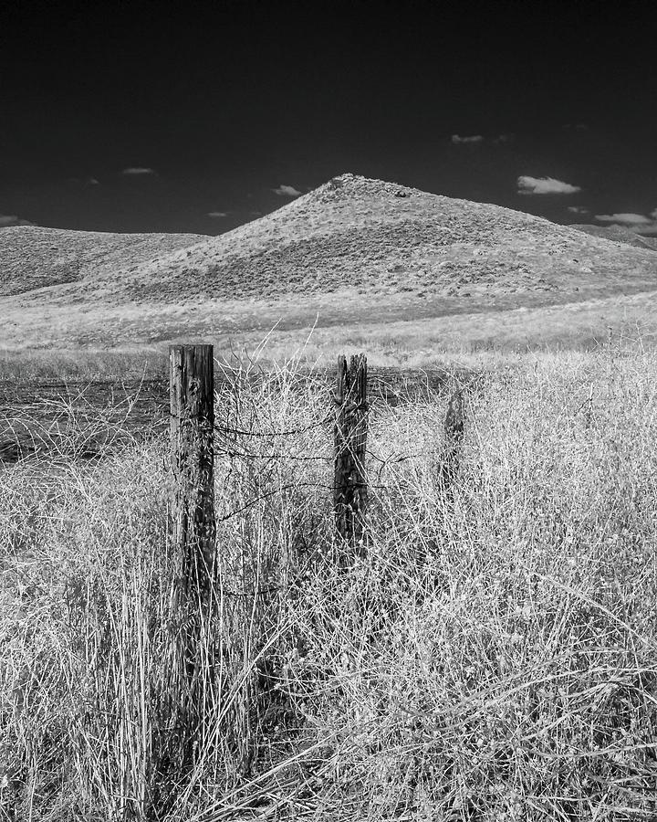 Three-Post Hill by Joseph Smith