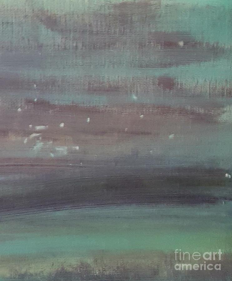 Tide Change by Troy Jones