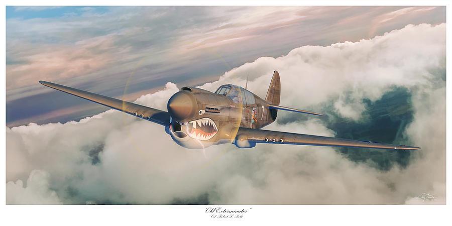 Old Exterminator by Craig Tinder