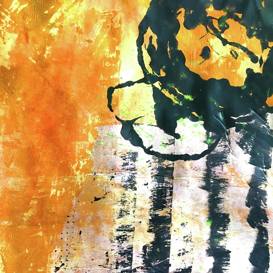 Tiger Mama by Nancy Merkle