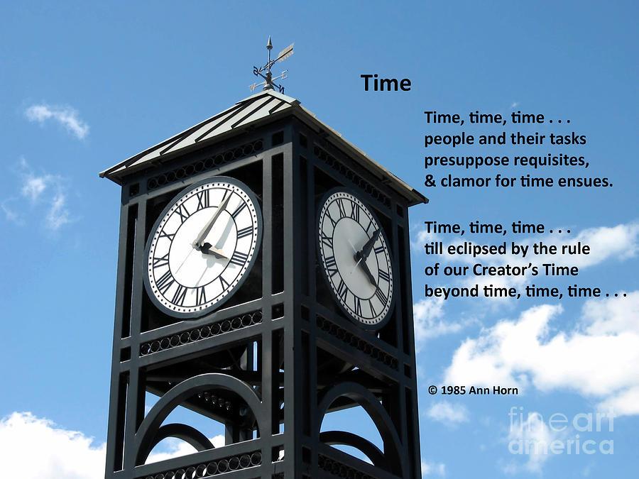 Time Photograph
