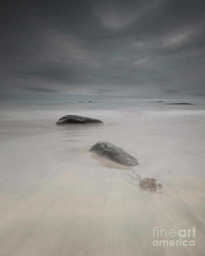 Landscape Photograph - Time to time by Tomasz Slawinski