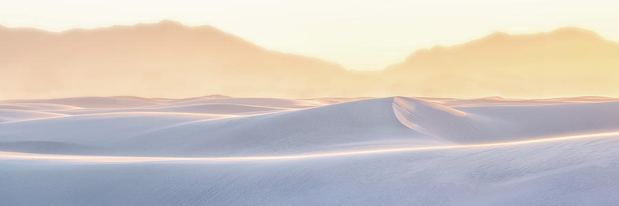 Timeless Sands by Francesco Emanuele Carucci