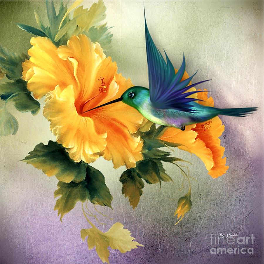 Tiny Wings by Morag Bates