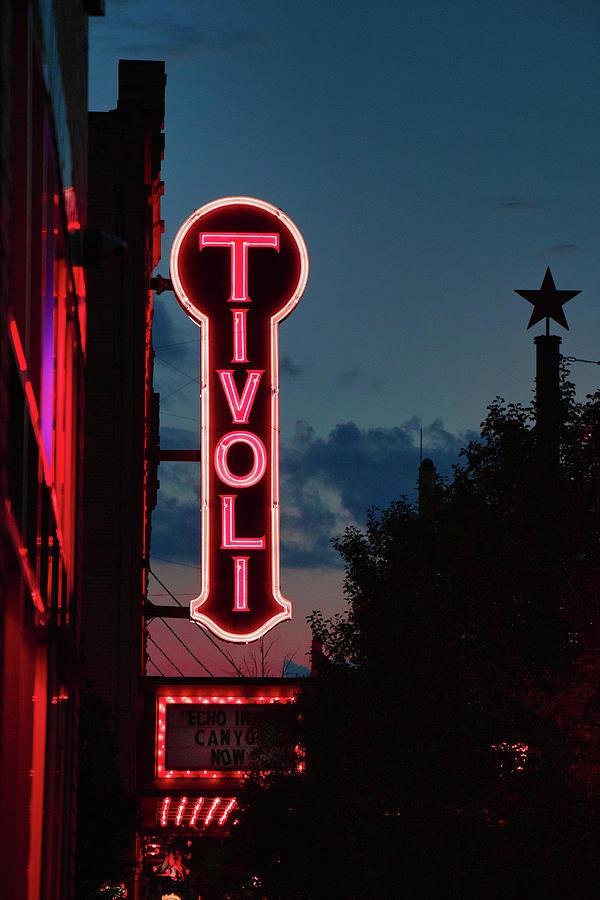 Tivoli by Allin Sorenson