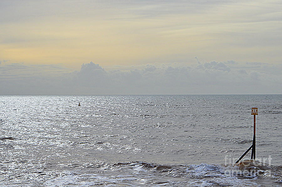 Sea Photograph - To See The Sea by Andy Thompson