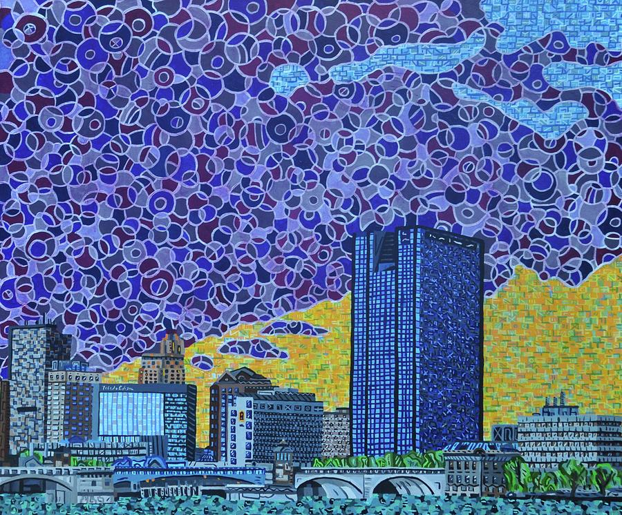 Toledo, Ohio by Micah Mullen