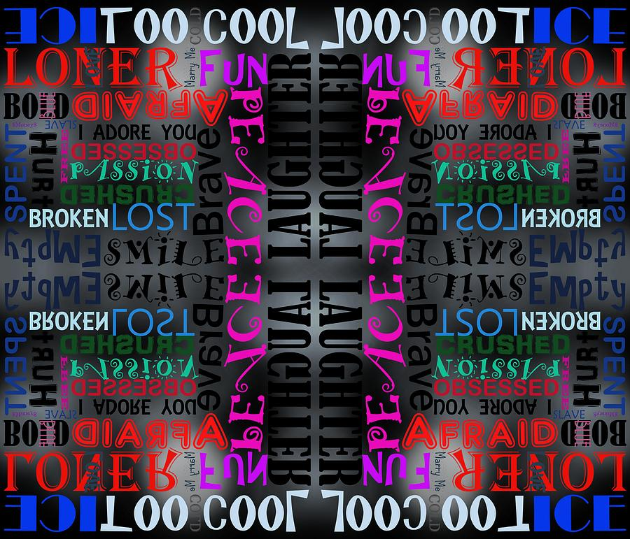 TOO COOL ICE COLD by Joan Stratton