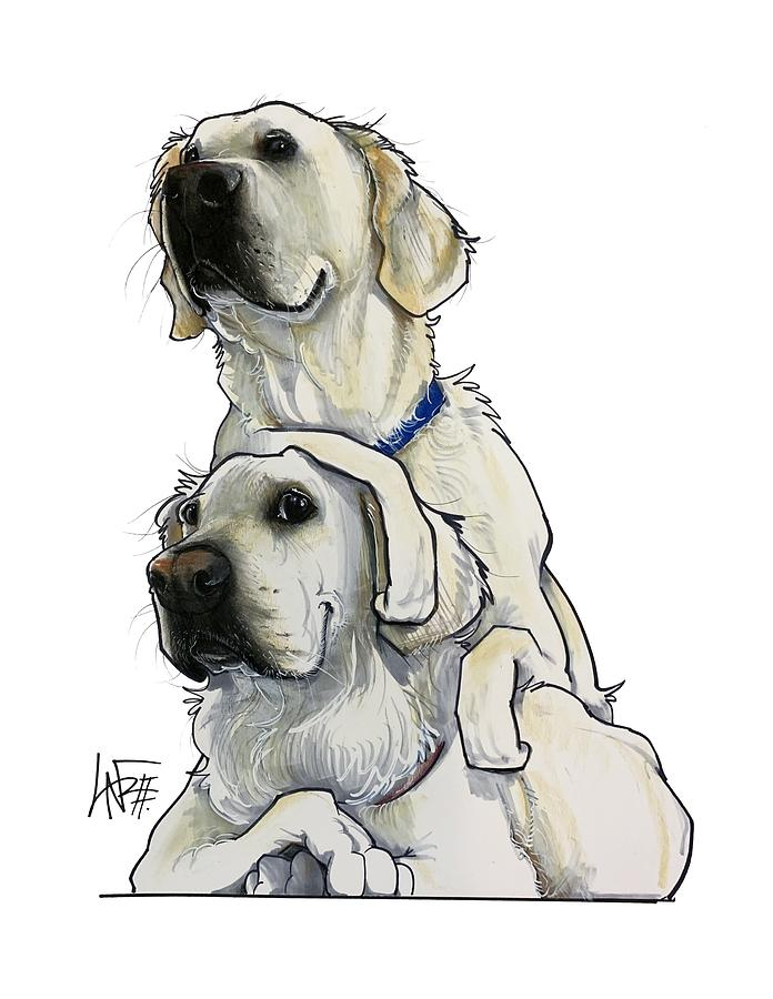Toomey 5293 Drawing