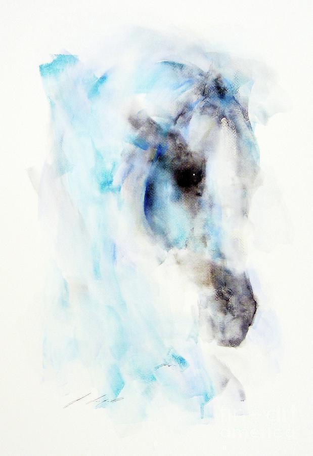 Topaz by Janette Lockett