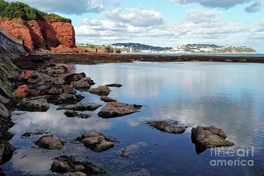 Torbay Landscape by David Birchall