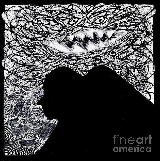 Tornado by Cindy Suter