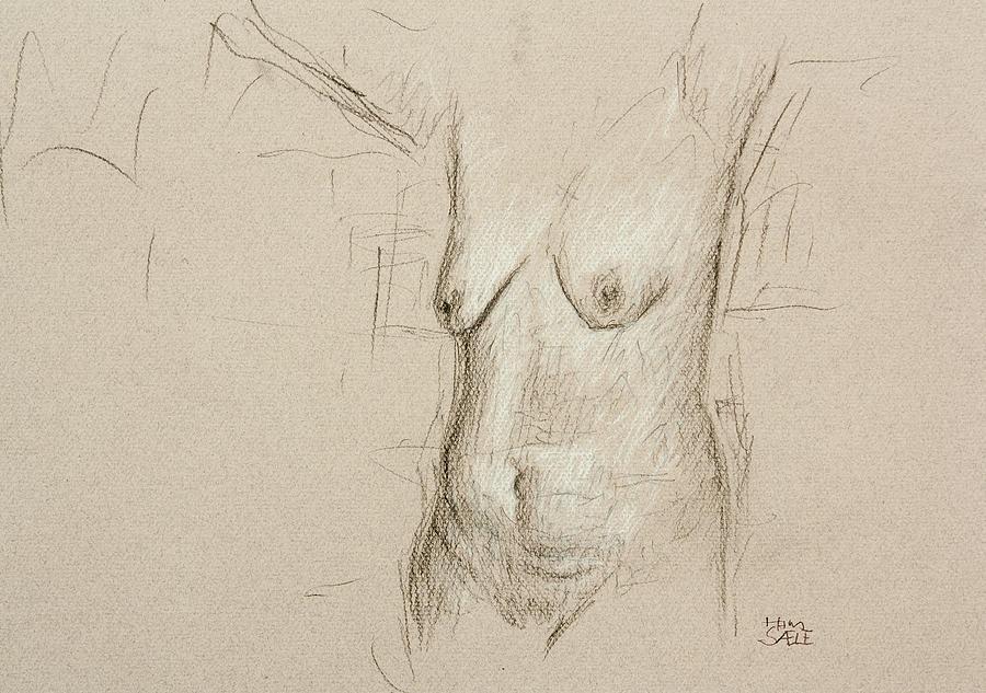 Torso by Hans Egil Saele