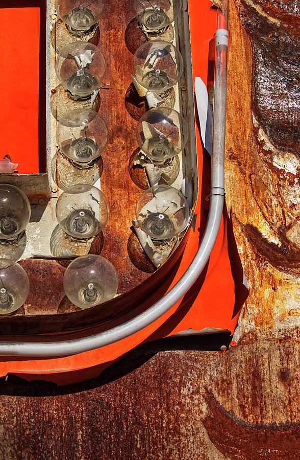Totally Tubular by Skip Hunt