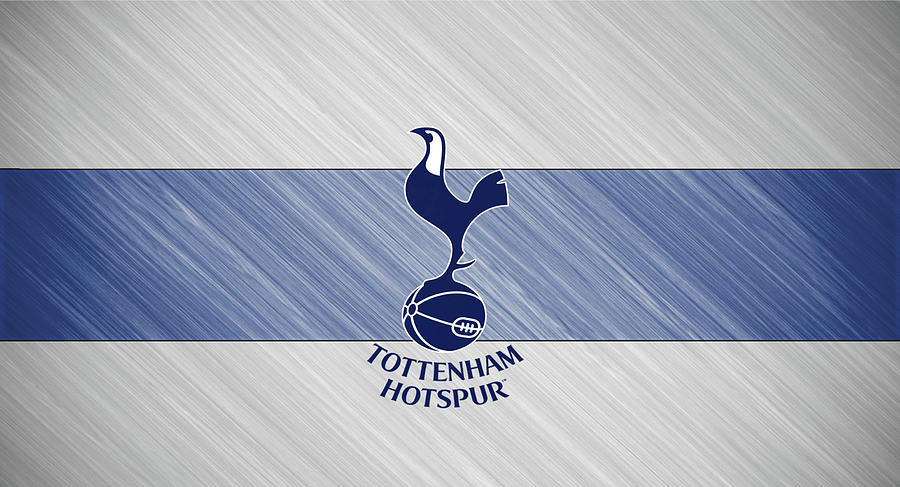Tottenham Hotspur Wallpaper Digital Art By Ivon Lionard