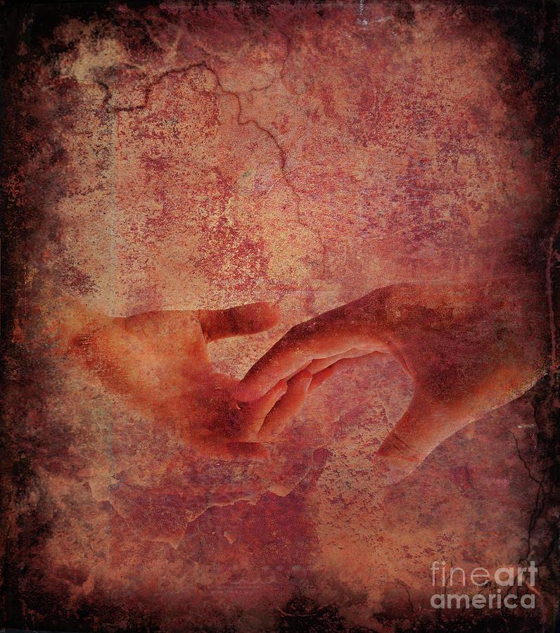 Touch by Jelena Jovanovic