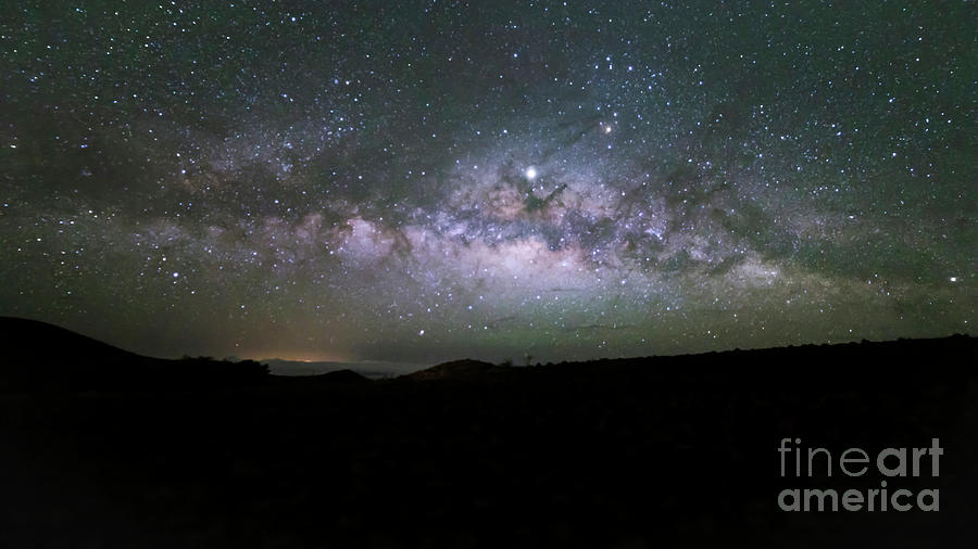 Touching the Stars by Mark Jackson