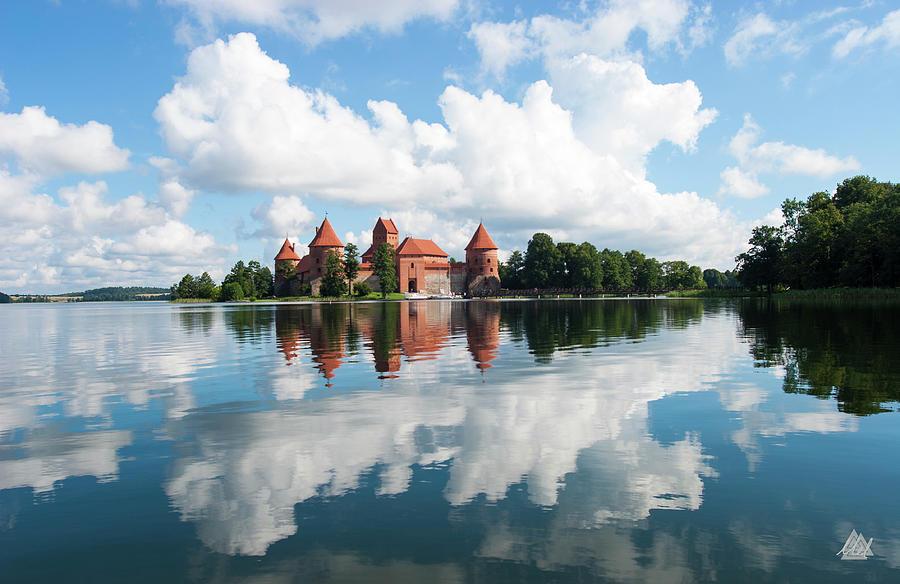 Trakai Photograph