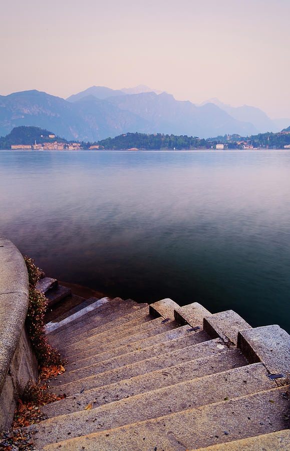 Tranquil Photograph by John And Tina Reid