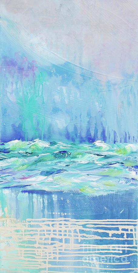 Tranquility 1  by Jyotika Shroff