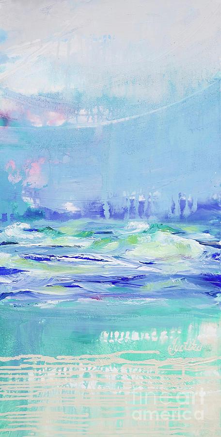 Tranquility 3 by Jyotika Shroff