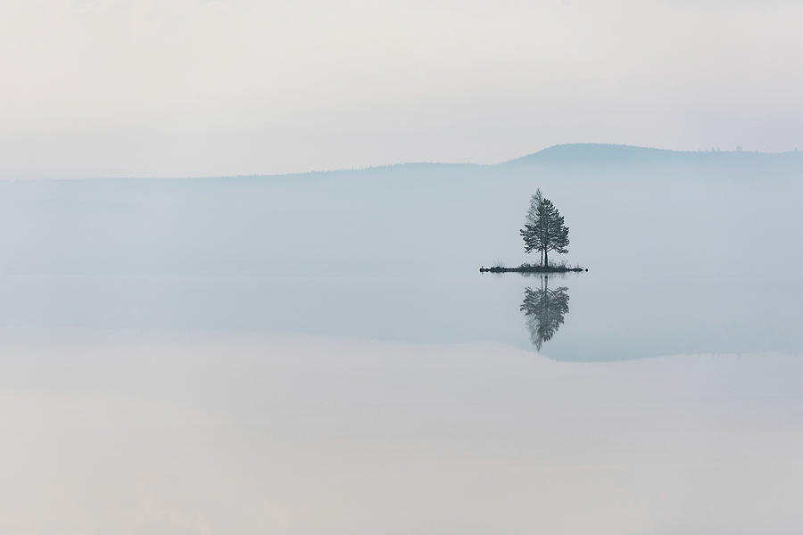 Tranquility by George Grigoriadis