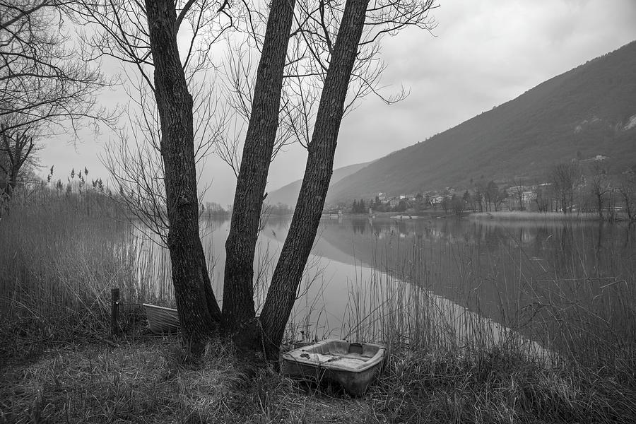 Tranquillity by Yuri San