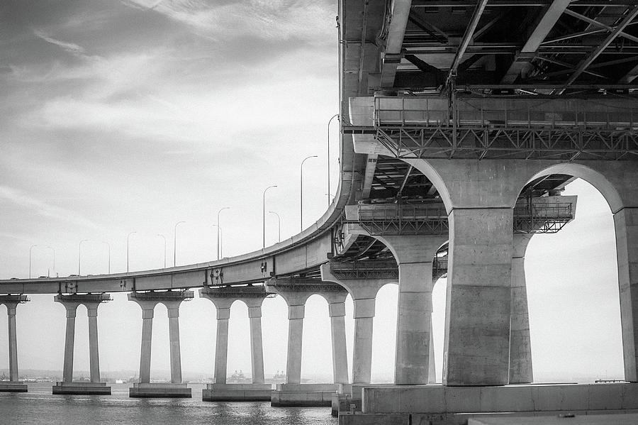 Transit 1 by Ryan Weddle
