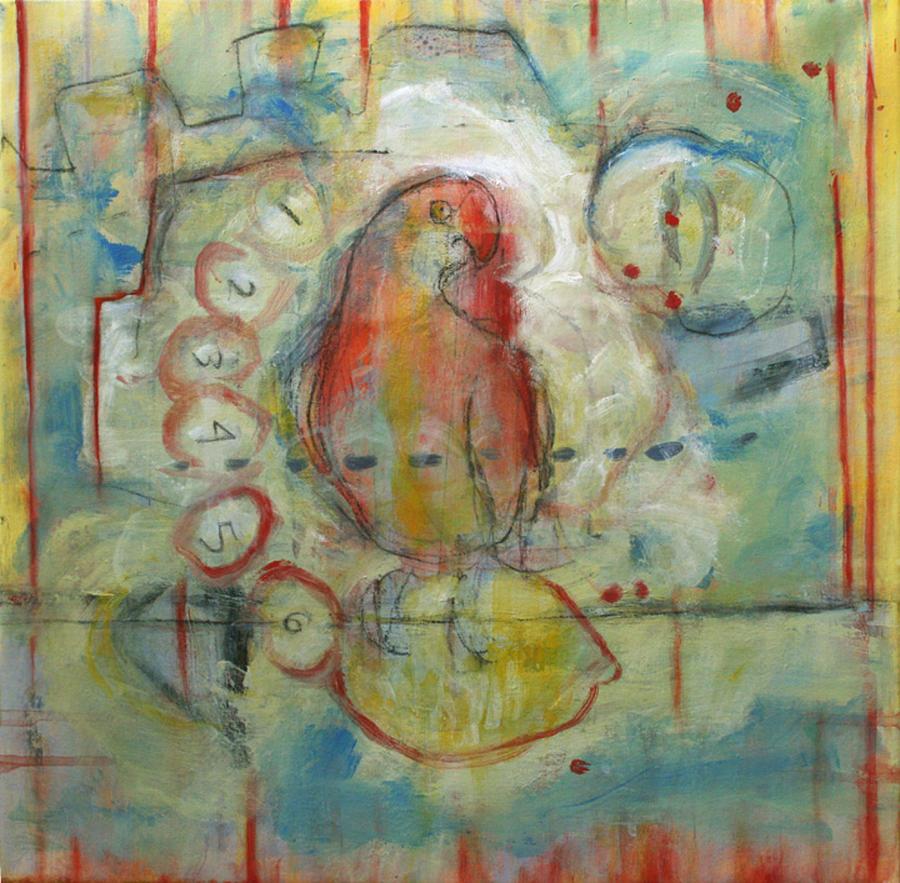 Transit by Jan Zoya