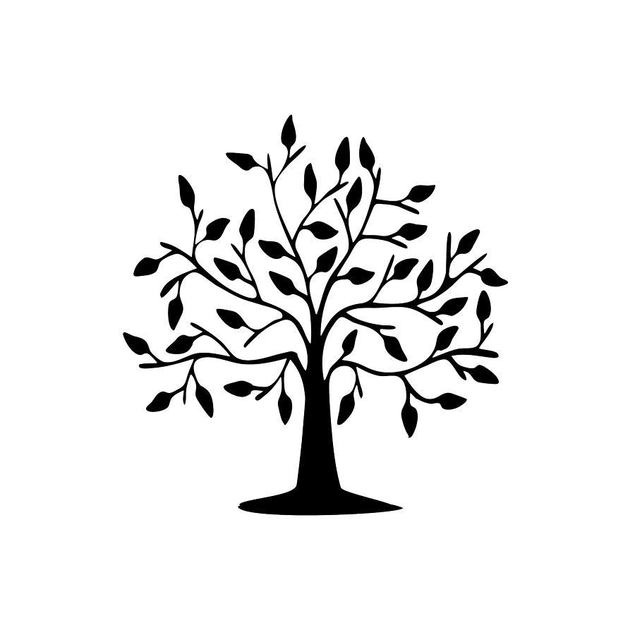 Tree Of Life by Sandy Scharmer
