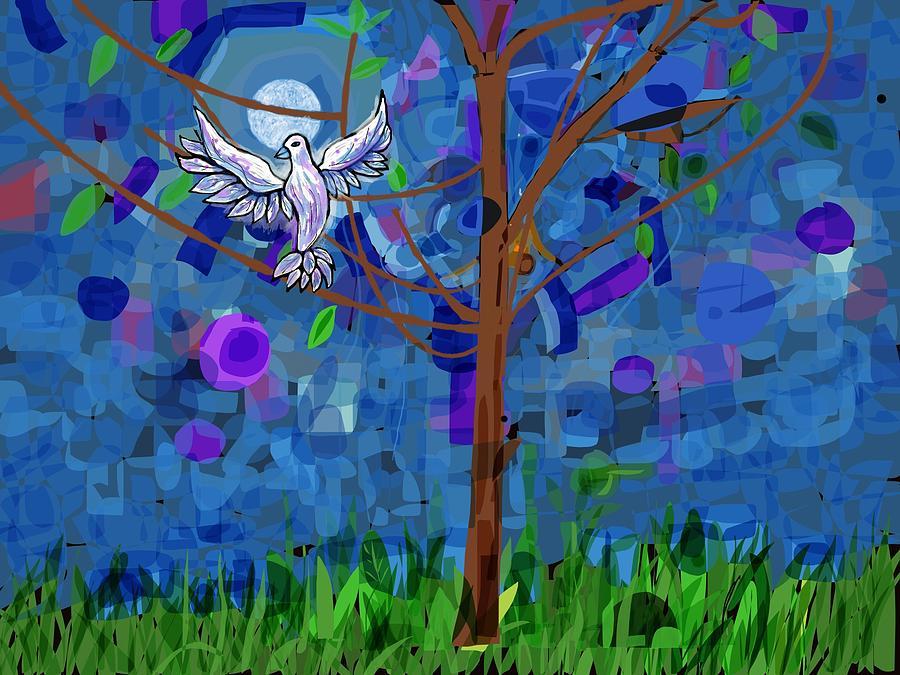 Tree of Life by Joe Roache