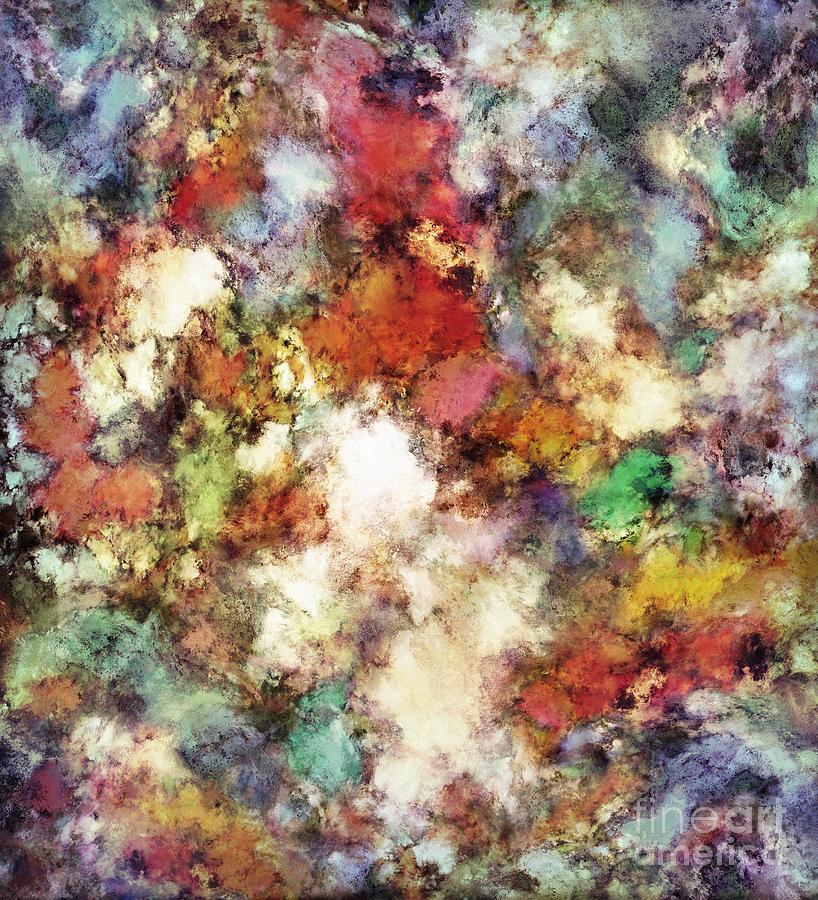 Tricky Digital Art - Tricky by Keith Mills