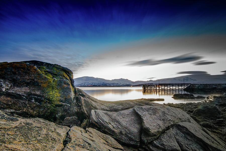 Tromso by Kai Mueller