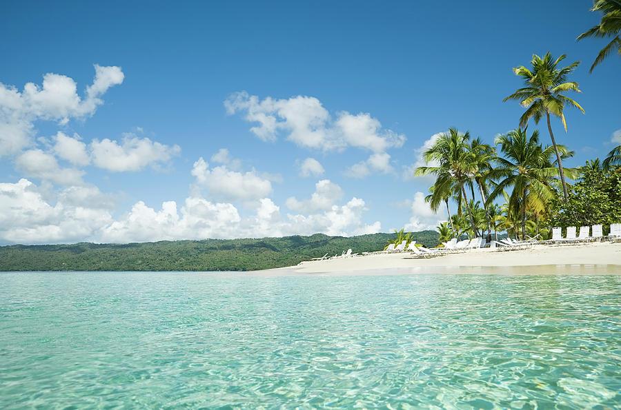 Tropical Landscape Photograph by Easybuy4u